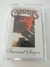 A Vocal Tribute To The Carpenters - Album Cassette Tape, Used very good