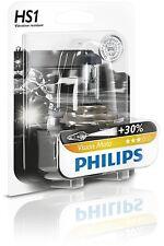Bombilla Philips Vision Moto HS1 +30% Luz Lampara Faro VisionMoto Cruce Larga