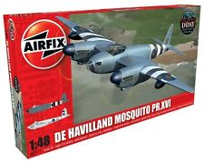 AIRFIX 1:48 KIT AEREO DE HAVILLAND MOSQUITO PR.XVI  ART 07112 SERIE 7