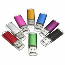 8GB USB 2.0 Flash Drive Pen Memory Stick Thumb U Disk Storage Gift Idea L9N5
