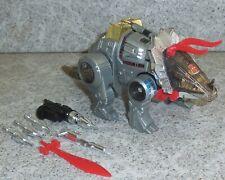 Transformers G1 SLAG Complete Vintage Generations One Dinobot