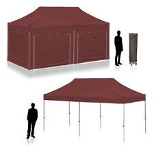 Commercial POP-UP Gazebo 6x3 m PROTEX®40 by Sun Leisure®