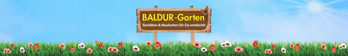 BALDUR-Garten Versand
