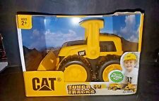 CAT..TOUGH, THE FEEL OF REAL TRACKS. GREAT FOR OUTDOOR PLAY!