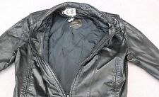 LEATHER WAREHOUSE WOMEN JACKET/COAT Size - L. TAG NO. C8