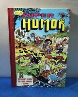 COMICS TAPA DURA - SUPER HUMOR VOLUMEN 26