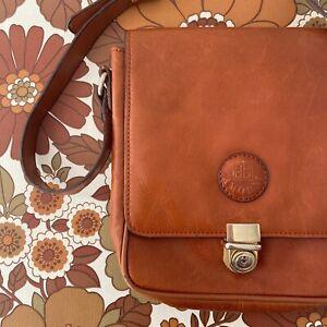 Awesome ARMORNI Handbag VINTAGE Genuine LEATHER