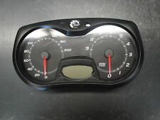 2008 '08 SKI DOO 800R REV SUMMIT MXZ X SNOWMOBILE MPH RPM GAUGE GAUGES SPEED