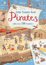 Pirates Transfer Activity Book | Rob Lloyd Jones