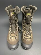 UNDER ARMOUR INFIL OPS TACTICAL GORE TEX BOOTS [1287948 900] CAMO GTX SZ 12.5