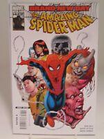 AMAZING SPIDER-MAN #558 BRAND NEW DAY MARVEL COMICS VF/NM CB900
