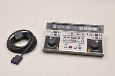 Panasonic AG-A650 editing controller - centralina di montaggio video