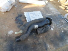RENAULT TRAFIC DIESEL FUEL TANK FILLER PIPE FROM 2009
