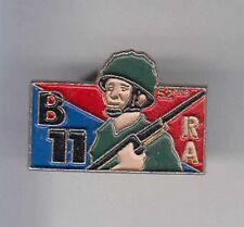 RARE PINS PIN'S .. ARMEE ARMY MILITAIRE 52 EME R.A BATAILLON 11 ARTILLERIE ~AP