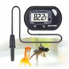 LCD DIGITAL FISH AQUARIUM WATER TANK THERMOMETER FISH TANKTHERMOMETER