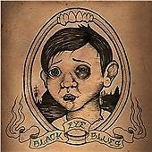 Lewd Acts - Black Eye Blues (CD 2010)