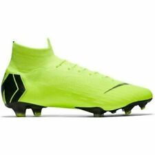 fe93d7629 Nike Mercurial Superfly 6 Elite FG Volt AH7365-701 US 7 Men/Women Boot