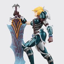 LOL League of Legends Exile Riven figure PVC Decoration Figurines Statue Model