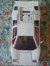 Lamborghini Countach 1988 scala 1/18 - BURAGO