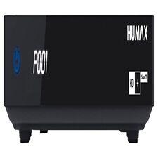 Humax HD Fox Twin Sat-Receiver schwarz
