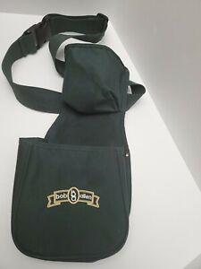 Bob Allen Pouch Bag Green