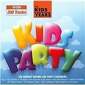 Various Artists - Kids Years (Kids Party, 2011)
