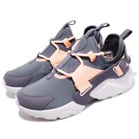 Nike Wmns Air Huarache City Low Light Carbon Women Running Shoes AH6804-012