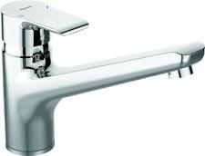 *WOW* Ideal Standard FORMAT Pro Waschtisch Armatur Yano ohne Ablaufgarnitur