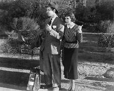 Clark Gable Claudette Colbert It Happened One Night Hollywood Historic Photos