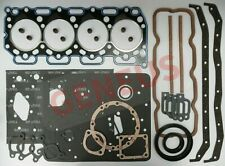 Full Gasket Set for Mazda HA with carbonic head gasket