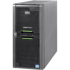 Fujitsu TX140 S2 E3-1231v3   32GB  , 2 x 1 TB SATA  Raid LSI