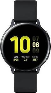 Samsung Galaxy Watch Active 2 Explorer Edition 44mm Aluminum Case Smartwatch NEW