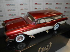 Packard Cavalier 1953 Rouge Foncé 1:18 BoS />/> NEW /</<