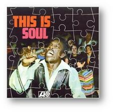 This is Soul - New CD Album