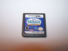 Disney's The Little Mermaid: Ariel's Undersea Adventure Nintendo DS Lite DSi XL