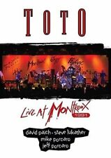 Toto: Live At Montreux 1991 [DVD][Region 2]