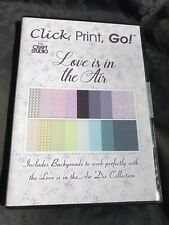 My Craft Studio Elite, Pc Cd Rom, Love Is In The Air,