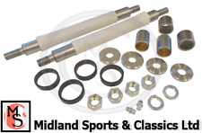 BEK225A - CLASSIC MINI - REAR RADIUS ARM OVERHAUL REPAIR KIT - PAIR - GSV1125