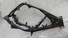 1998 KTM EXC SX 125 Engine Motor Frame Chasis Body Stock OEM 98