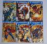 SUPERMAN #28-33 * DC Comics Lot * 29 30 31 32 - 6 Comics - Rebirth 2017