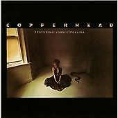 Copperhead - Copperhead (2010)  CD  NEW/SEALED  SPEEDYPOST