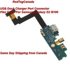 Samsung i9100 Galaxy SII S2 Charge Charger Port Dock Flex Cable Replacemen - CAN