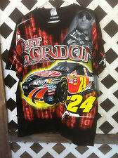 JEFF GORDON.2012 SHIRT XLARGE