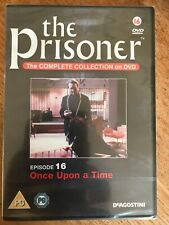 the prisoner dvd Once Upon A Time