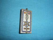 214D Médaille Drago G 2514 Ecole Matériel Armée