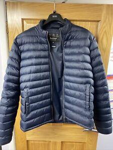 Barbour fibre down jacket xxl
