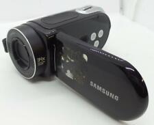Samsung 34x Optical Zoom Digital Camera Camcorder Schneider Kreuznach Untested