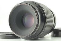 [Near MINT] Canon New FD NFD 100mm f/4 Macro Lens From JAPAN