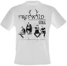 FREI.WILD - T-SHIRT XL/STILL  T-SHIRT NEU