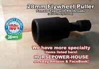 28mm 1.0 PULLER @ ROTOR STATOR MAGNETO FLYWHEEL @ many Honda Utility ATV Rancher